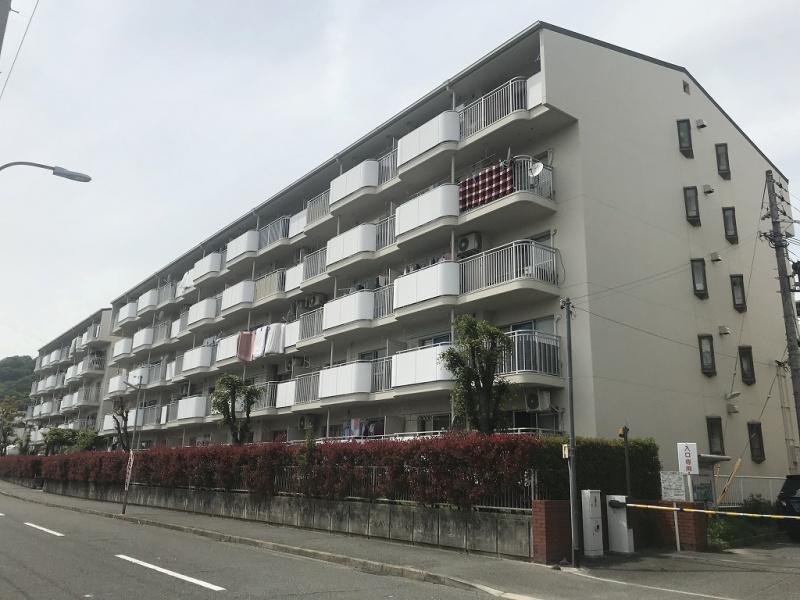 兵庫区 菊水町